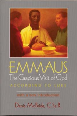 Emmaus: The Saving Visit of God According to Luke (Paperback)