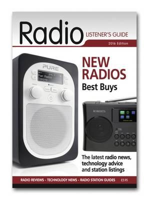 Radio Listener's Guide 2016 (Paperback)