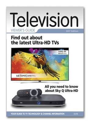 Television Viewer's Guide (Paperback)