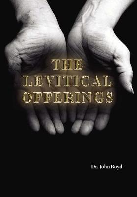 The Levitical Offerings (Paperback)