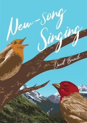 New-song Singing (Paperback)