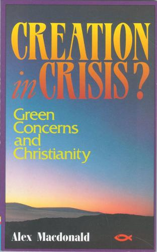 Creation in Crisis (Paperback)