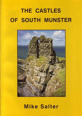 The Castles of South Munster (Paperback)