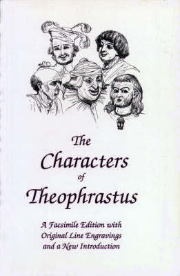 The Characters, The (Paperback)