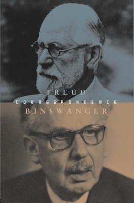 The Freud-Binswanger Letters (Hardback)