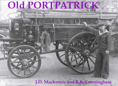 Old Portpatrick (Paperback)
