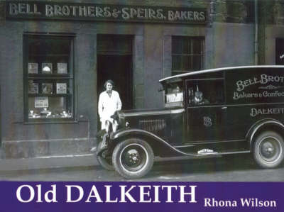 Old Dalkeith (Paperback)