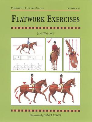 Flatwork Exercises - Threshold Picture Guide No. 23 (Paperback)