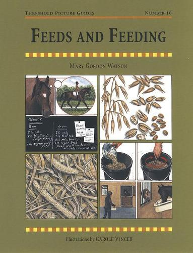 Feeds and Feeding - Threshold Picture Guide No.10 (Paperback)