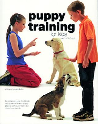 Puppy Training for Kids (Paperback)