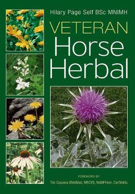 Veteran Horse Herbal (Paperback)