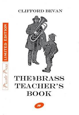 The Brass Teacher's Book (Paperback)