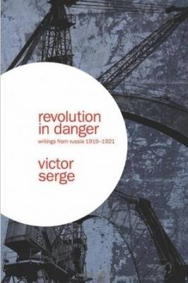 Revolution In Danger (Paperback)