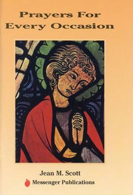 Prayers for Every Occasion (Paperback)