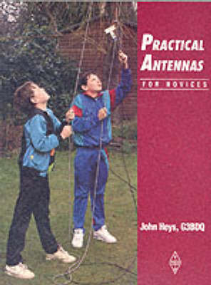 Practical Antennas for Novices (Paperback)