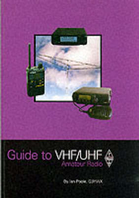 Guide to VHF/UHF Amateur Radio (Paperback)