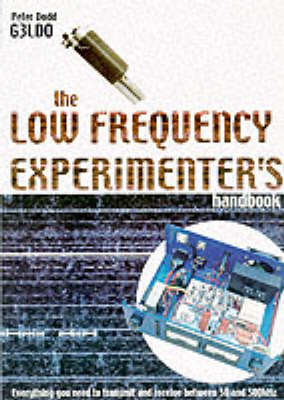 Low Frequency Experimenter's Handbook (Paperback)
