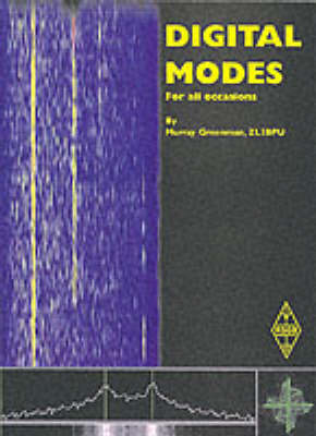 Digital Modes for All Occasions (Paperback)