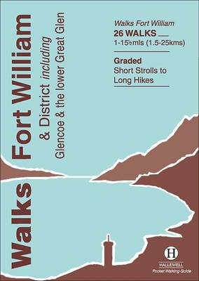 Walks Fort William and District (Paperback)