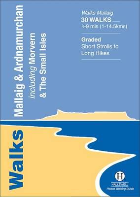 Walks Mallaig and Ardnamurchan (Paperback)