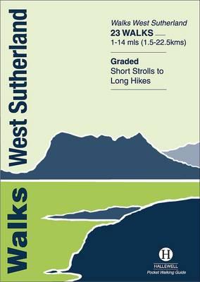 Walks West Sutherland (Paperback)