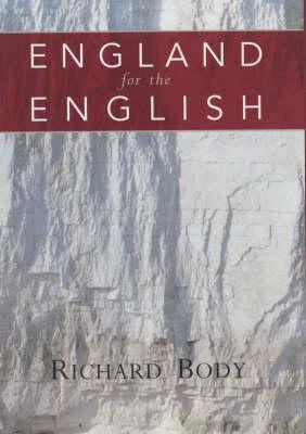 England for the English (Hardback)