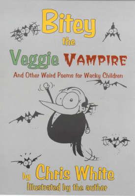 Bitey the Veggie Vampire (Paperback)