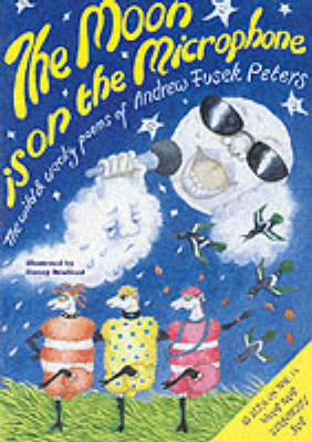 The Moon is on the Microphone (Paperback)
