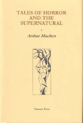 Tales of Horror and the Supernatural (Hardback)