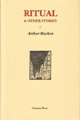 Ritual and Other Stories (Hardback)