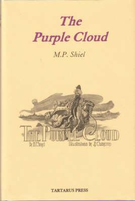 The Purple Cloud (Hardback)