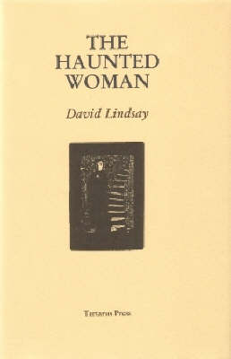The Haunted Woman (Hardback)