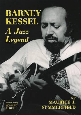 Barney Kessel: A Jazz Legend (Paperback)