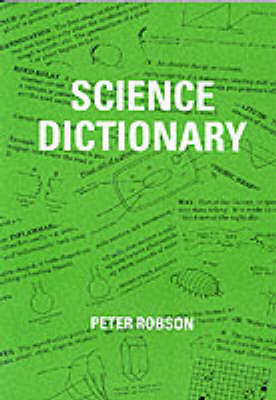 Science Dictionary (Paperback)