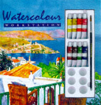 Watercolour Workstation (Hardback)