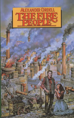 The Fire People (Paperback)