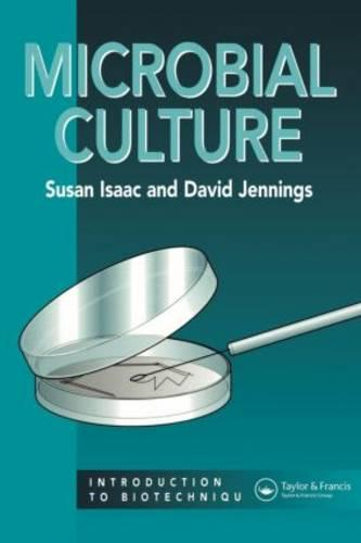 Microbial Culture (Paperback)