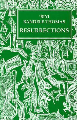 Resurrections - Plays (Paperback)