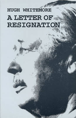 A Letter of Resignation - Plays (Paperback)