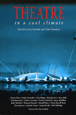 Theatre in a Cool Climate (Paperback)