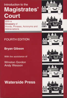 Introduction to the Magistrates Court (Paperback)