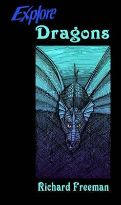 Explore Dragons (Paperback)