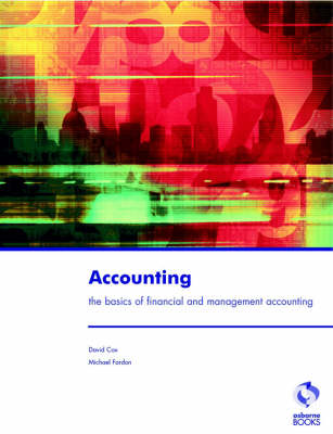 Accounting - Osbourne business (Paperback)