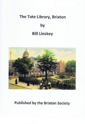 The Tate Library Brixton (Paperback)