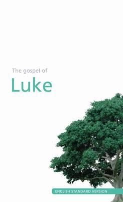 Luke's Gospel: English Standard Version (Paperback)