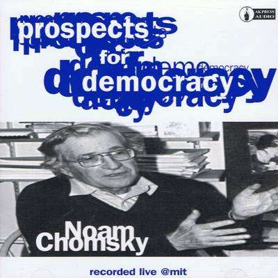 Prospects for Democracy (CD-Audio)