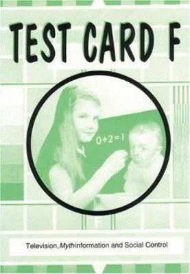 Test Card F (Paperback)