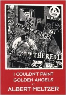 I Couldn't Paint Golden Angels (Paperback)