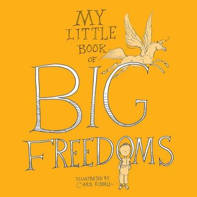 My Little Book of Big Freedoms (Paperback)