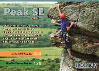 Peak SE Pokketz - Rockfax Climbing Guide Series (Paperback)